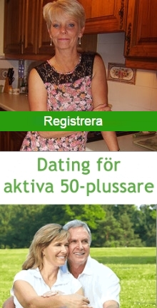 Dating 50-plussare